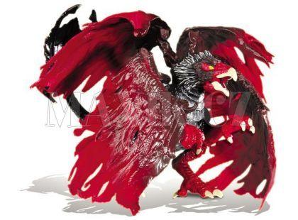 Megabloks Černý drak Vipenroar
