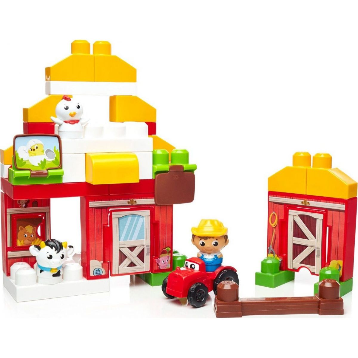 MegaBloks First Builders Farma