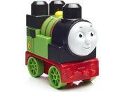 Megabloks Mašinka Tomáš sestav si mašinku Percy