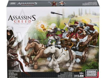 Megabloks Micro Assassin's Creed povoz