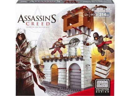 Megabloks Micro Assassin's Creed útok na pevnost