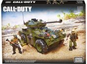 Megabloks Micro Call of Duty invaze