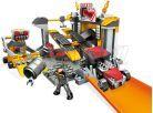 Megabloks Micro Hot Wheels základní hrací set - CNF43 4