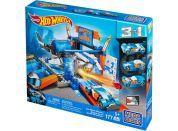 Megabloks Micro Hot Wheels základní hrací set - CNF44