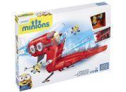Megabloks Mimoni Velký set