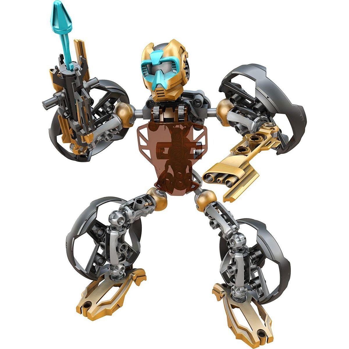 Megabloks Neo Machines Quadrock