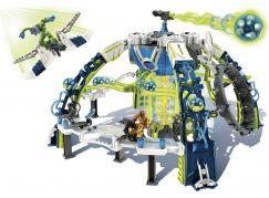 Megabloks Neo Shifters Hydrax Energy Base
