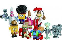 MegaBloks Sponge Bob postavičky