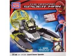 Megabloks The Amazing Spider-man