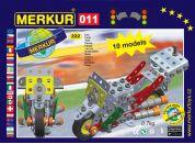 Merkur 011 Motocykl