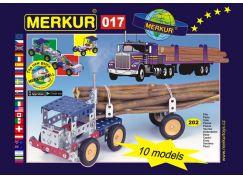 Merkur 017 Kamión