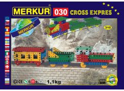 Merkur 030 Cross expres