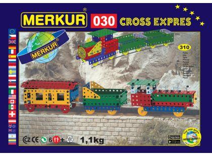 Merkur 030 Cross expres