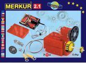 Merkur 2.1 Elektromotorek