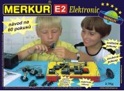 Merkur E2 Elektronika