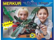 Merkur Flying wings 40 modelů