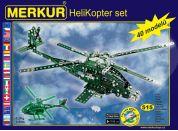 Merkur Helikopter set