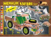 Merkur Safari