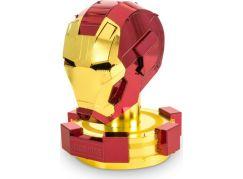 Metal Earth Marvel helma Iron Man