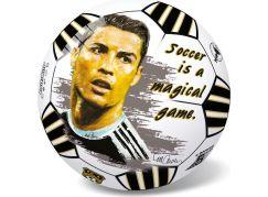 Míč celebrity fotbalu 23cm 6527