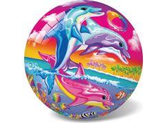 Míč delfín,14 cm