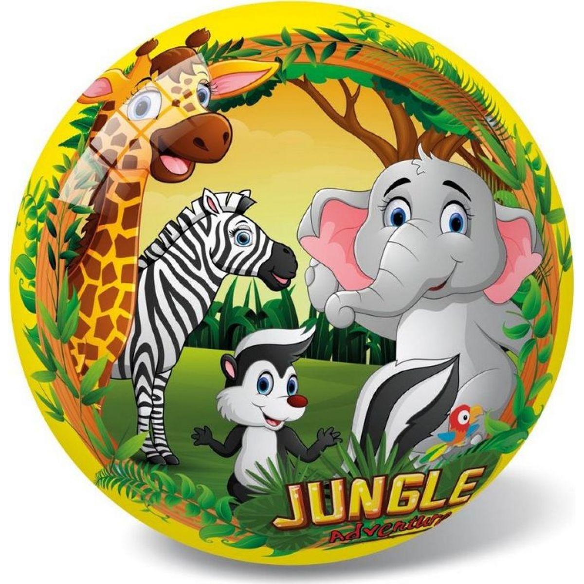 Míč jungle 23cm