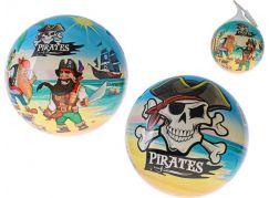 Míč piráti 23 cm