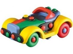 Micomic Malé auto