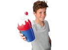 Milkshake Maker Výroba mléčného koktejlu - Červeno-modrá 2