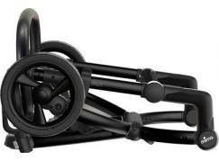 Mima Xari kočárek 3G Podvozek black