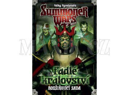 Mindok  Summoner Wars: Padlé království