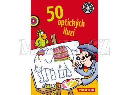 Mindok 50 Optických iluzí