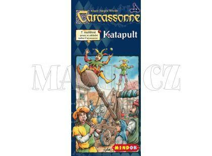 Mindok Carcassonne Rozšíření 7 Katapult
