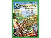 Mindok Carcassonne Rozšíření 8 Mosty a hrady