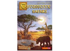 Mindok Carcassonne Safari