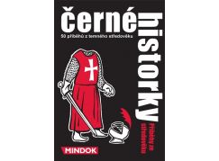 Mindok Černé historky Příběhy ze středověku