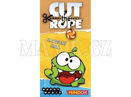 Mindok Cut the Rope