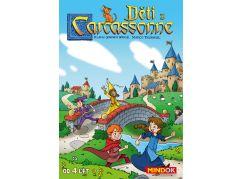 Mindok Děti z Carcassonne - Poškozený obal