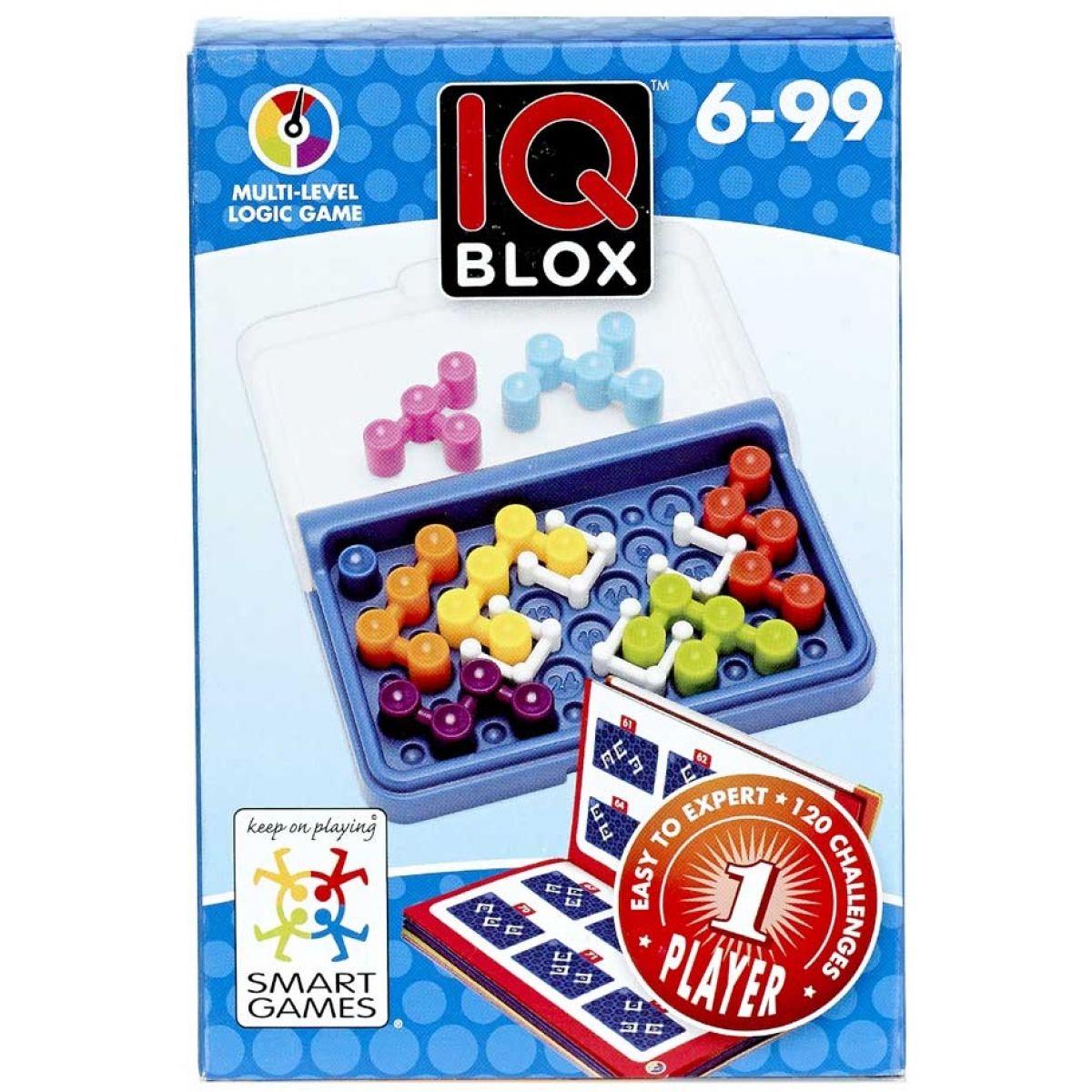 Mindok IQ Blox