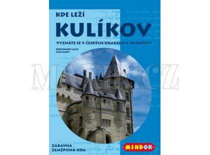 Mindok Kde leží Kulíkov?