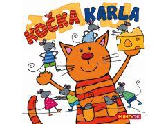 Mindok Kočka Karla