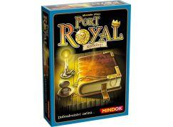 Mindok Port Royal Rozšíření 2 Dobrodružství začíná