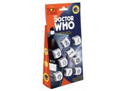 Mindok Příběhy z kostek: Doctor Who