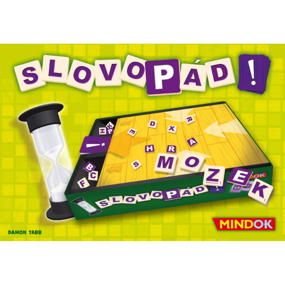 Mindok Slovopád
