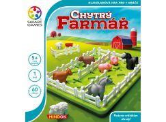 Mindok Smart Games Chytrý farmář