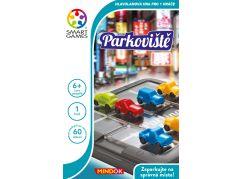 Mindok Smart Games Parkoviště