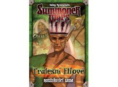 Mindok Summoner Wars: Pralesní Elfové