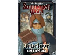 Mindok Summoner Wars: Rebelové