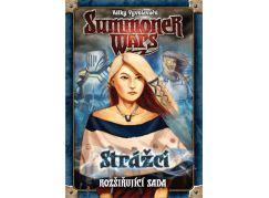Mindok Summoner Wars: Strážci