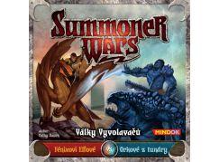 Mindok Summoner Wars: Základní sada